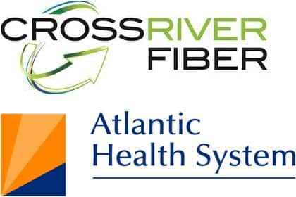 Cross River Fiber Expands their NJ Footprint 50+ Miles as they Secure a New Customer Relationship with Atlantic Health Systems