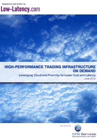 CFN Services White Paper June 2012