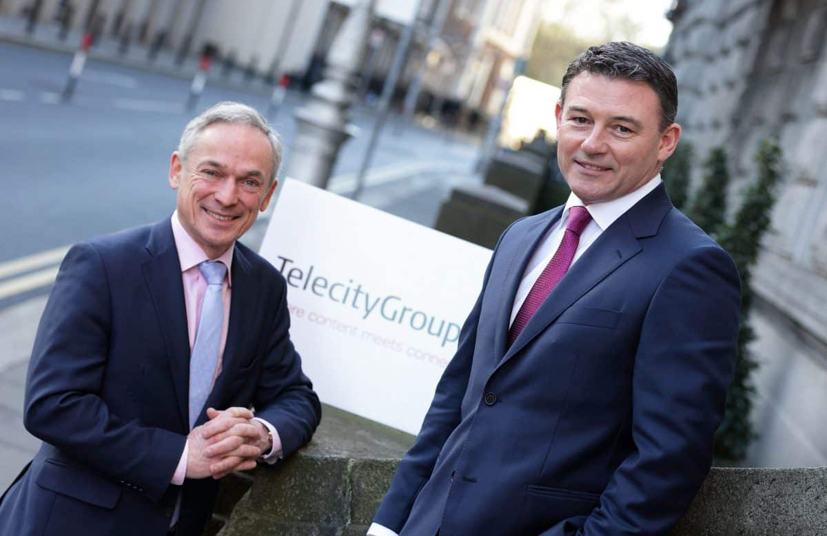 Photo 2 - TelecityGroup announce 10 new jobs and 4th data centre