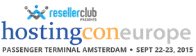 HostingCon Europe 2015