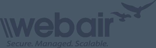 Webair-Logo