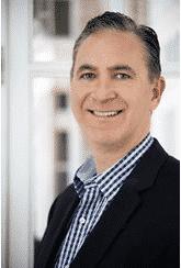 Jim Hintze, VP Sales FiberLight