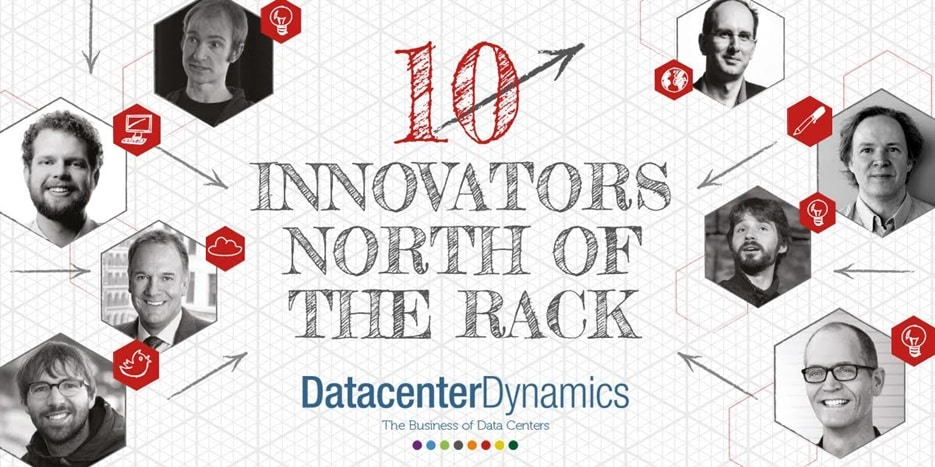 DCD 10 Innovators North of the Rack