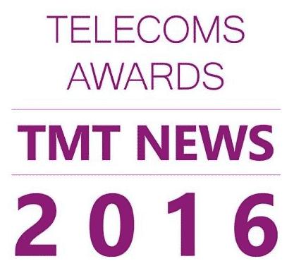 telecom awards 2016