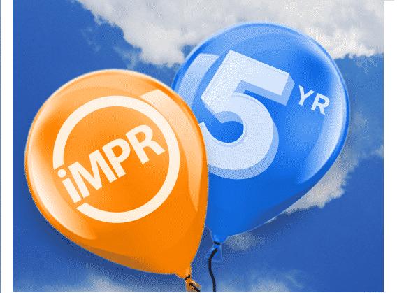 impr-5yr-celebrate