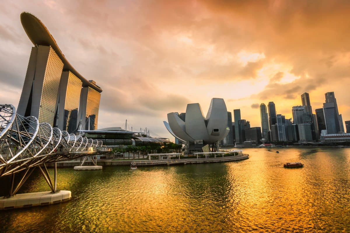 Datacloud Asia 2018: Showcasing Asia's Fast-Growing Data Center and Cloud Sector