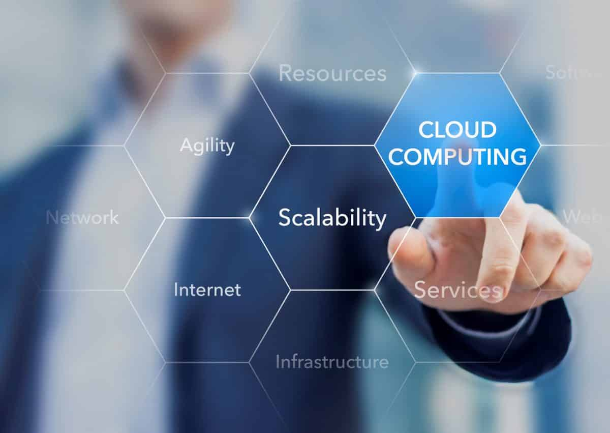 Next-Generation Cloud Networking Is About Speed, Scale and Security