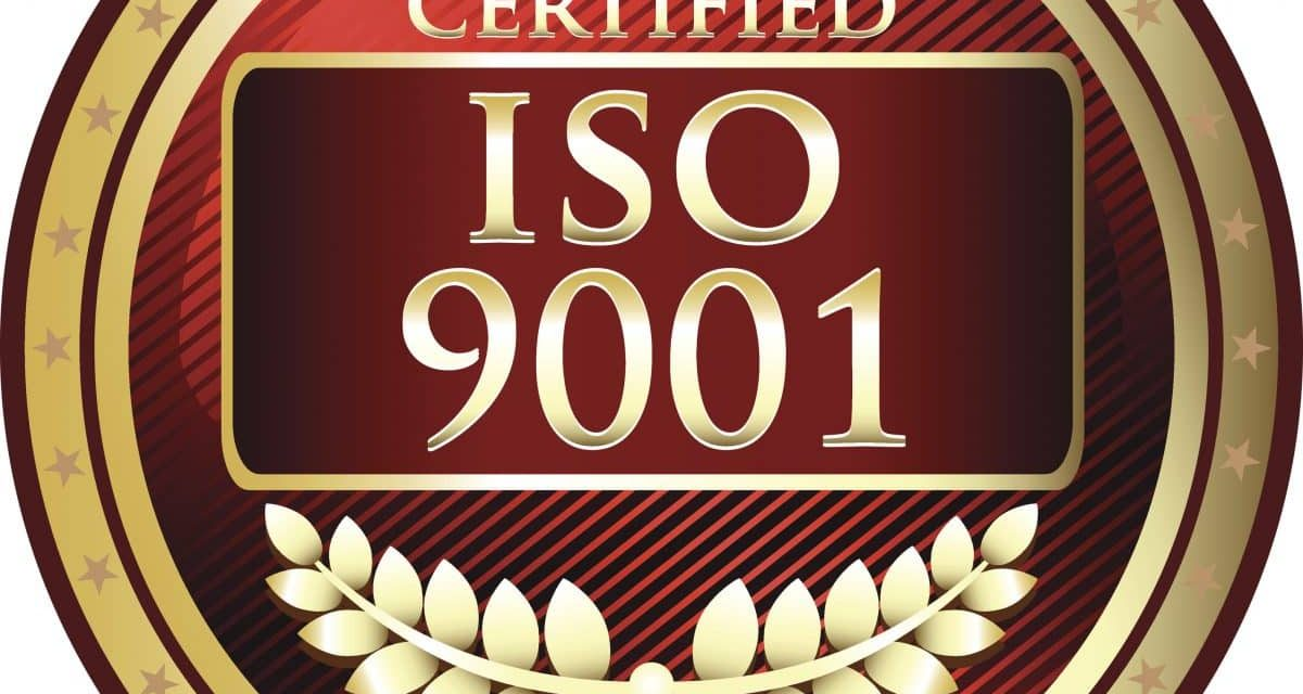 Achieving Safety and Compliance With ISO 9001:15 Certification
