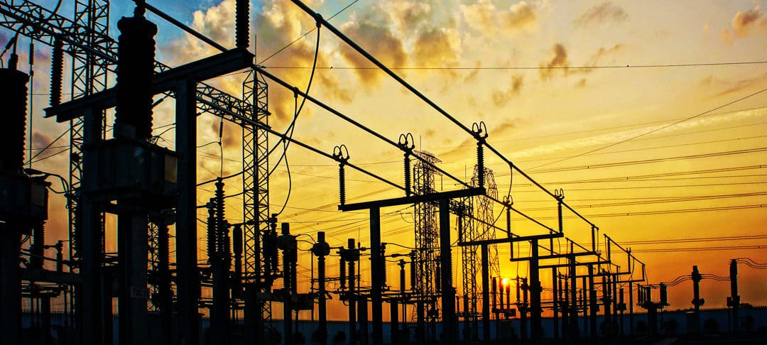 11kV Utility supplies for Data Centres