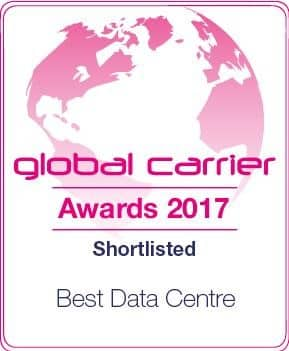 Infomart Data Centers Named Finalist for Best Data Center