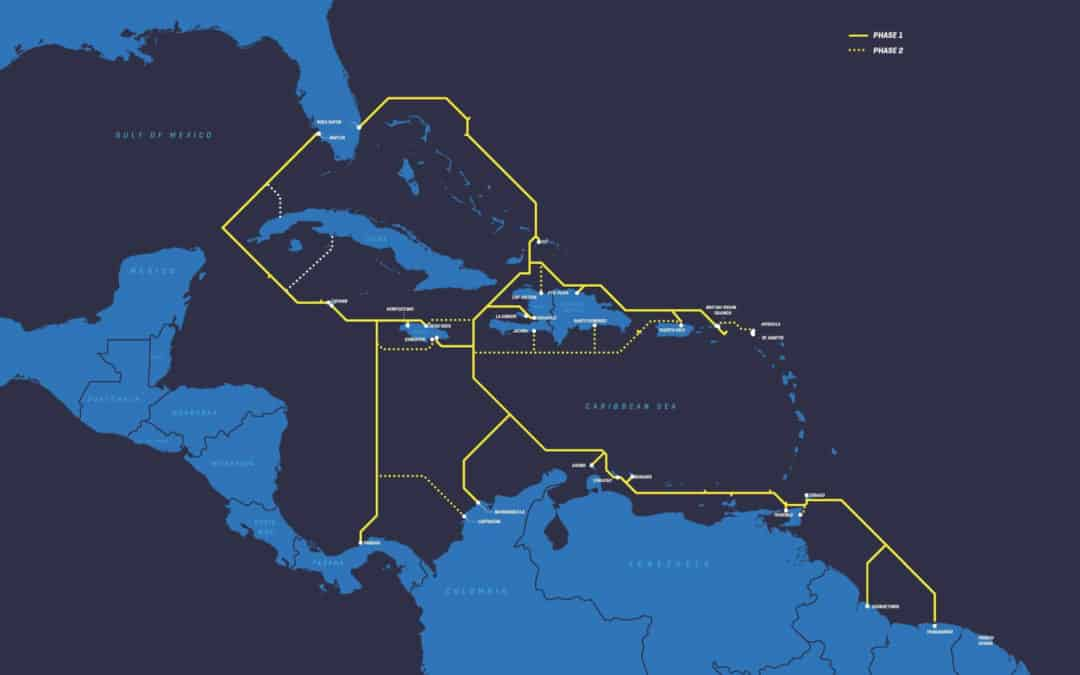 Advanced Subsea Connectivity Is Coming to Colombia and Panama