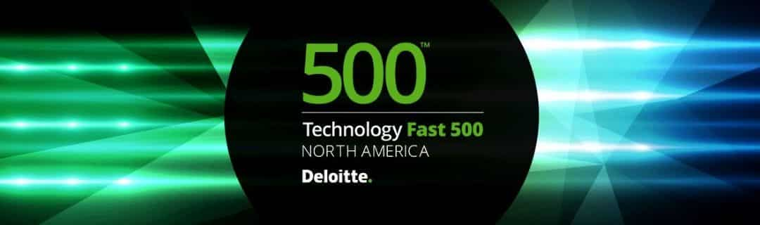 Deloitte Names Fastest-Growing Tech Companies in North America