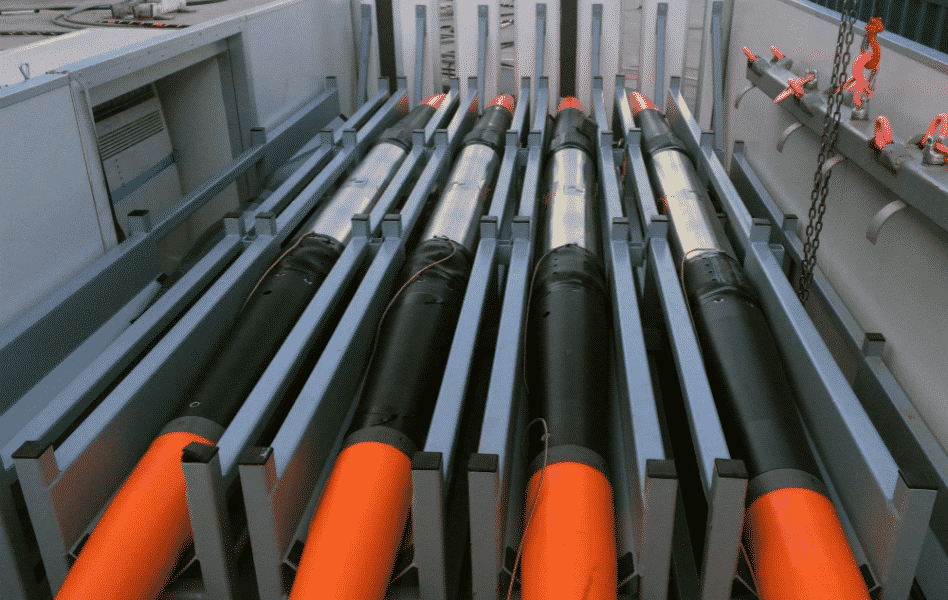 Meeting Customer Demand for Technologically-Advanced Subsea Systems