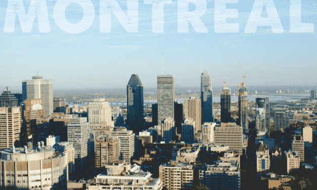 Why Montreal Is the Next Big North American Data Center Hub