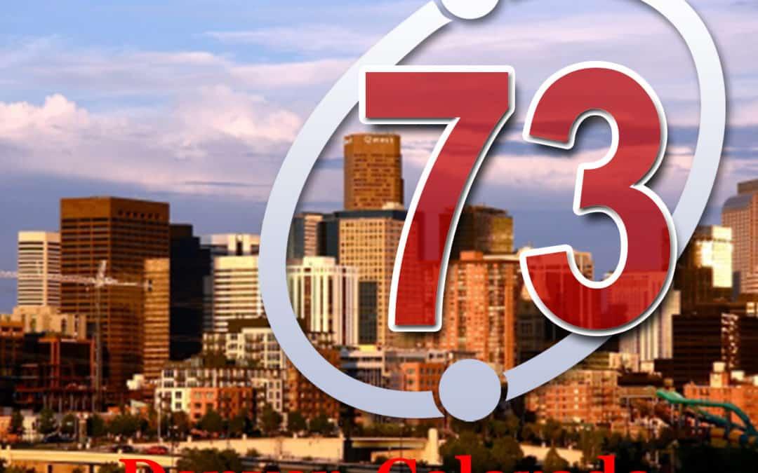 Denver, a Thriving Technology Hub, to Host NANOG 73
