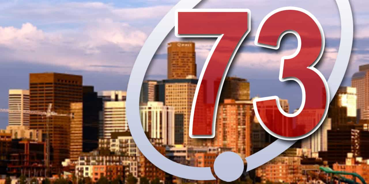Denver, a Thriving Technology Hub, to Host NANOG 73