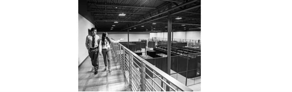 Women with Data Center Experience: The Construction Industry Needs You