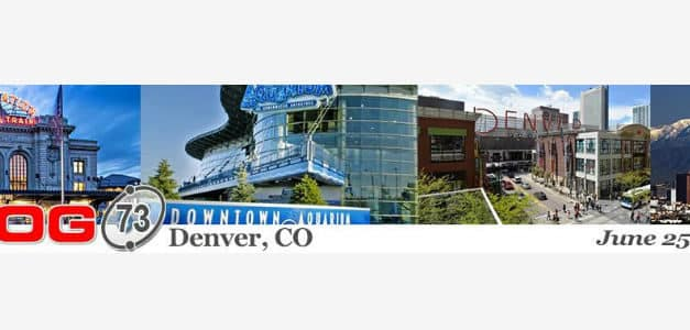 Meeting in the Mile High City, NANOG 73 Explores the Technologies That Make the Internet Work