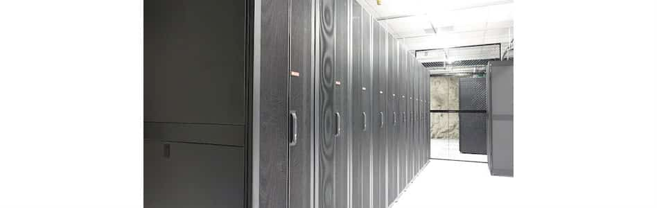 Weathering Disaster: How Underground Data Centers Protect Against Mother Nature's Worst