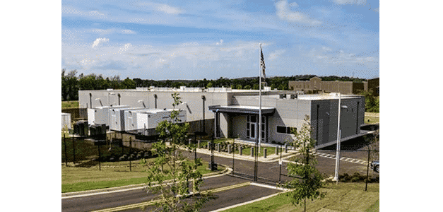 """DC BLOX's New Huntsville Data Center Supplements the South's """"Silicon Valley"""""""