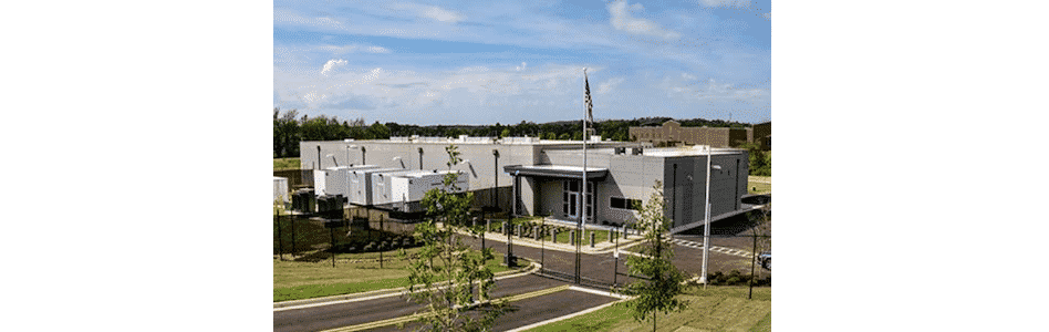 "DC BLOX's New Huntsville Data Center Supplements the South's ""Silicon Valley"""