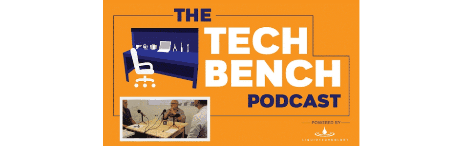 Liquid Technology Kicks Off Tech Bench Podcast Series with Jim Puckett of Basel Action Network