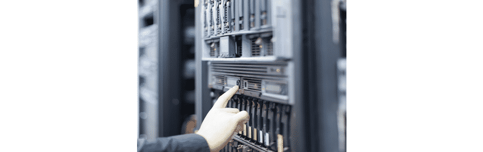 Datacenter People Recruits for Cloud Service Division