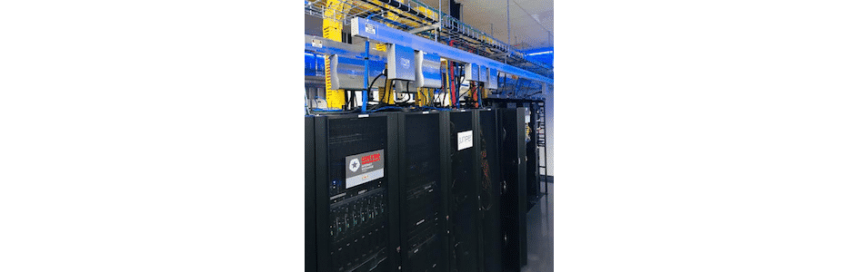 New Continuum and 20C, LLC, Create N2Open Labs in Support of New Technology