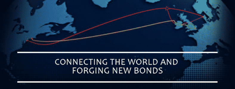 2018 in Review: Connecting the World and Forging New Bonds