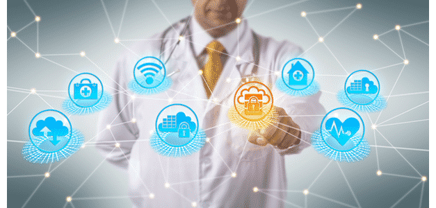 The Care and Keeping of You: Ensuring the Security of Healthcare Data