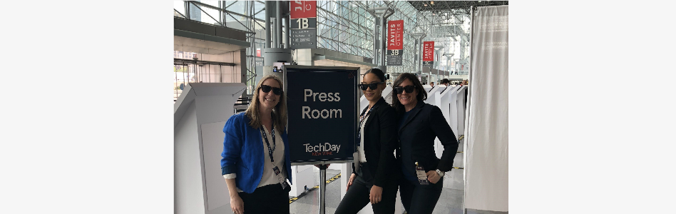 TechDay New York 2019: iMPR's on the Scene Report