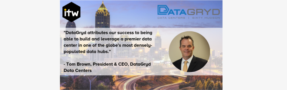 Leveraging the World's Most Densely-Populated Business Hub: How DataGryd Works to Meet the Needs of the Future in NYC