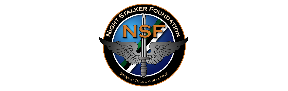 Night Stalker Foundation (NSF) Announces Refocused Mission to Serve the Critical Needs for Night Stalkers and their Families