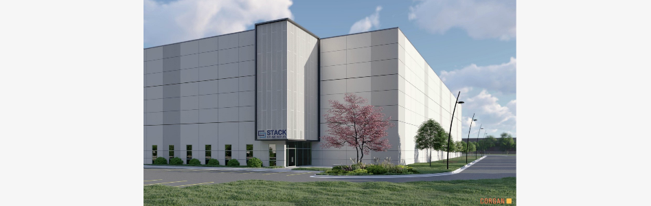 STACK Expands Data Center Presence in Chicago