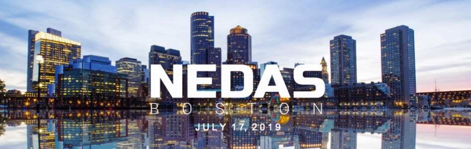 NEDAS 2019 Boston Symposium:  Where IoT, 5G, CRE and Carrier Discussions Intersected with Workforce Development, Diversity and Adversity in Telecom