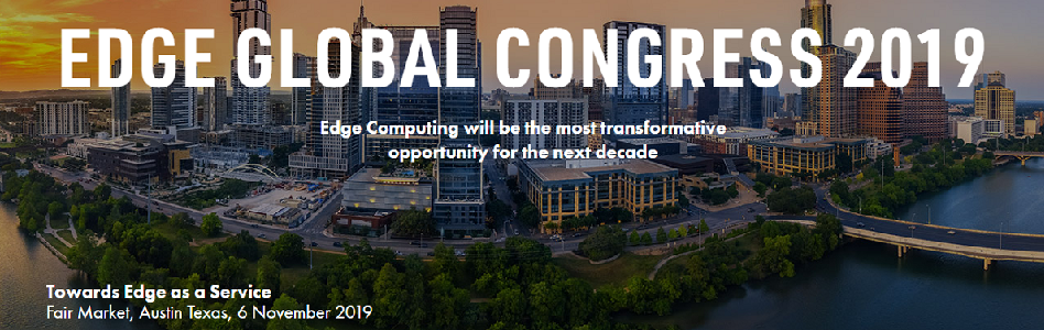 The Independent Data Center Alliance Partners with BroadGroup for the Upcoming Edge Global Congress 2019