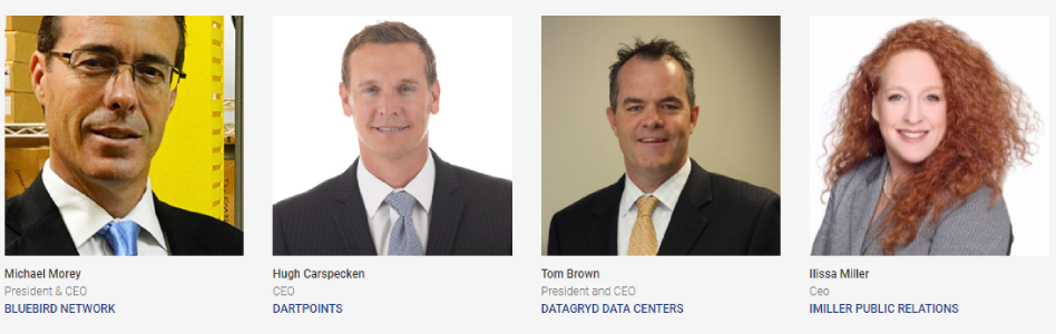 Independent Data Center Co-Founders and Members to Participate on a Panel about the Evolving Data Center Landscape  at Metro Connect USA 2020