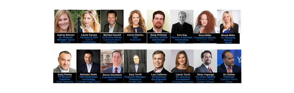 NEDAS Announces its All-Star 2020 Advisory Council Lineup