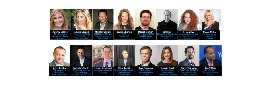 NEDAS Announces its All-Star 2020 Advisory Council Lineup