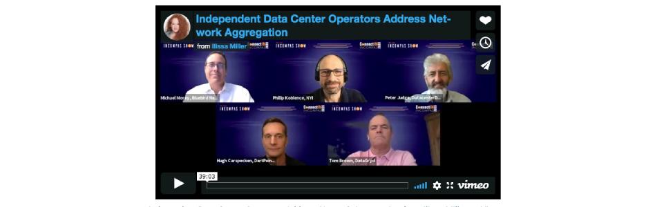 A Network Pivot: Shifts Driving Network Aggregation