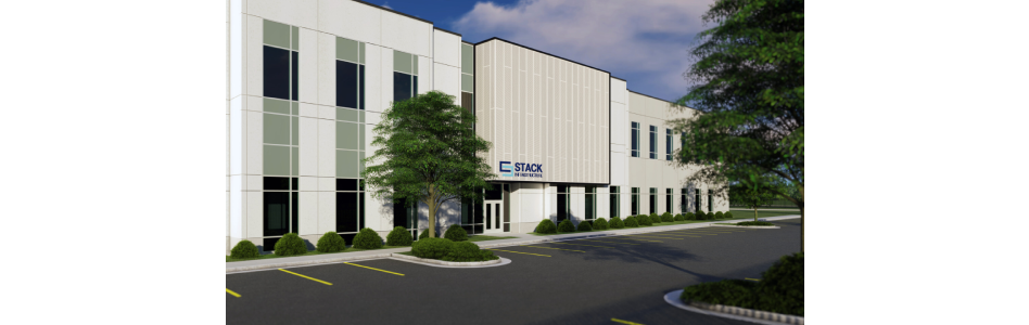 STACK's Newest Portland Campus Joins the Wave Business Hillsboro Data Center Ring II