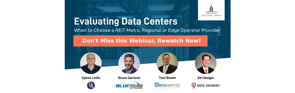 Understanding Strategic Data Center Consumption: Thoughts From the Industry