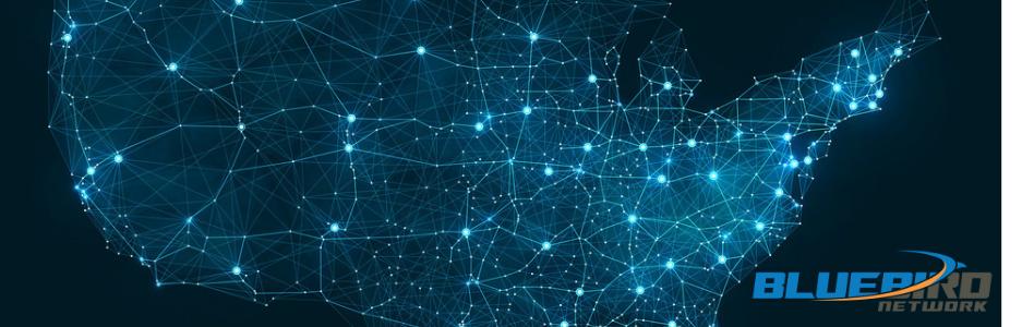 Bluebird Leads 5G Deployment Across the Midwest