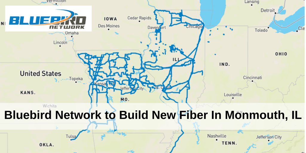 NEW ERA OF FIBER CONNECTIVITY HITS MONMOUTH, IL