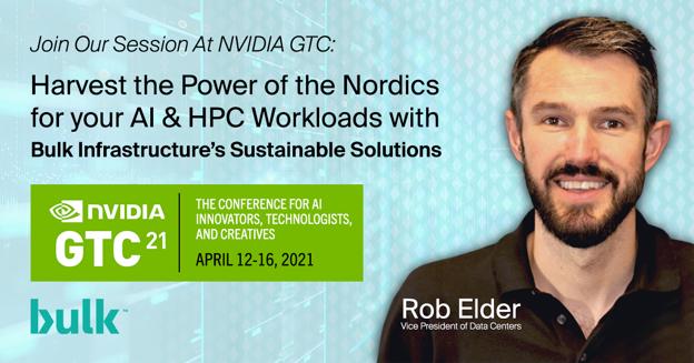 Bulk Data Centers Accelerating AI and HPC with NVIDIA DGX-Ready Data Centers