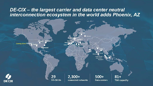 Phoenix Is About to Be Better Connected Than Ever Before